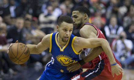 3 Teams with the Best Chance of Beating the Warriors in the West
