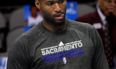 Where will DeMarcus Cousins be by the End of the Season?