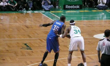Why the Celtics Needed to Sign Kevin Durant