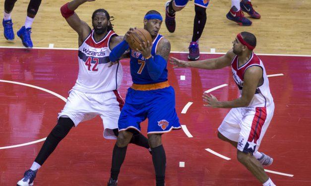 Will the Knicks Trade Carmelo Anthony?