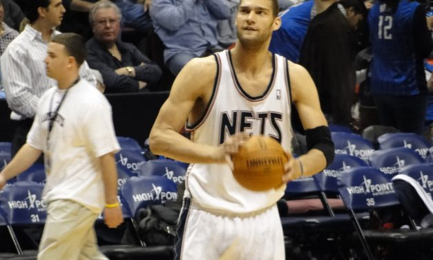 What should the Nets do with Brook Lopez?