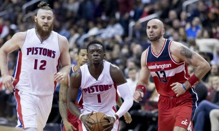 What Should the Detroit Pistons do in the Off-Season?
